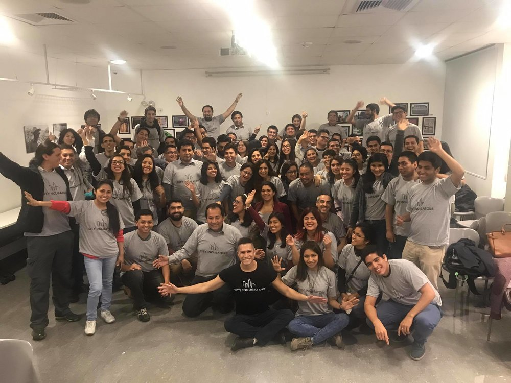 Lima Centro Junio 2017 - 64 proyectos