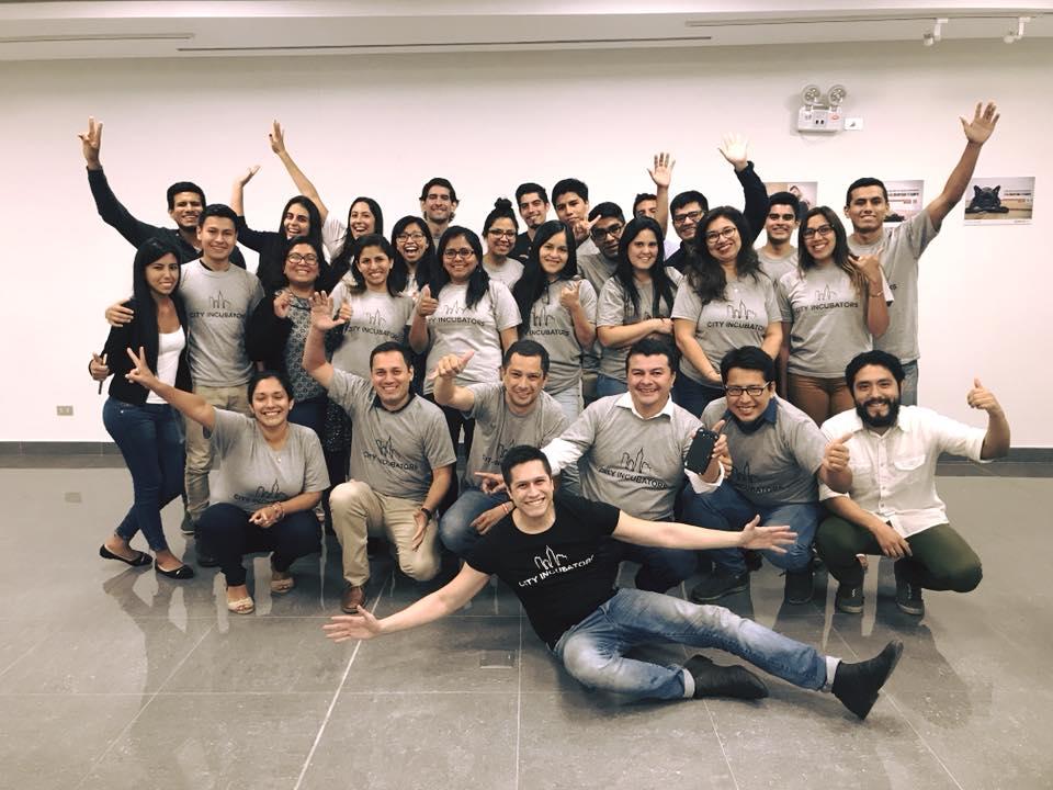 LimaEnero 2018 - 26 proyectos