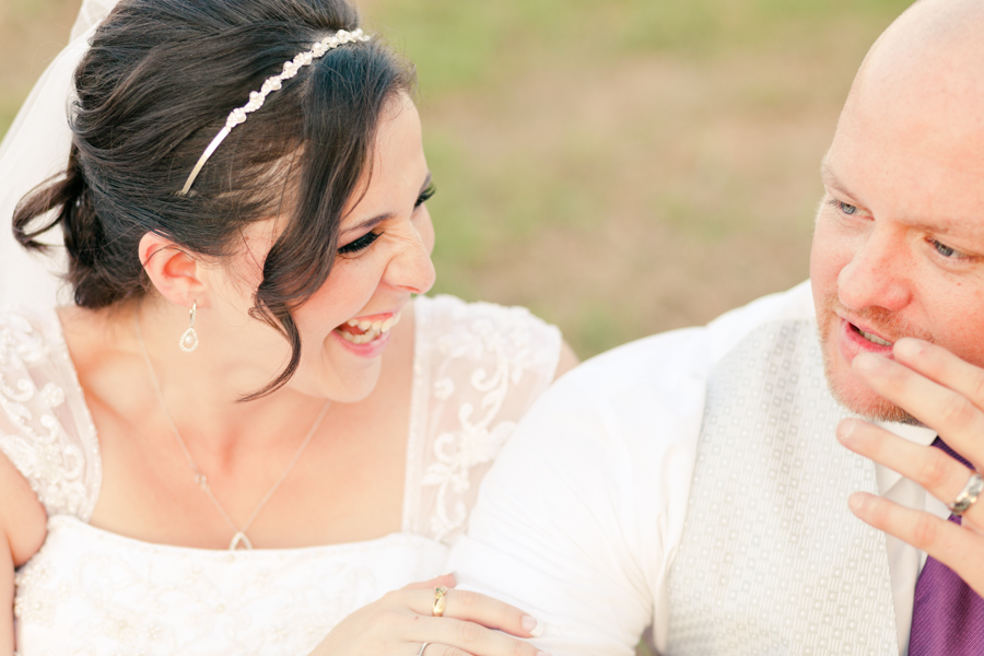 OKC Wedding Photographer Harrah, OK