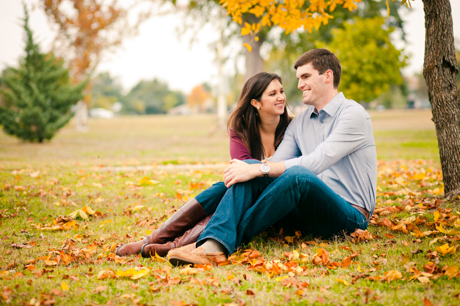 Norman & OKC Wedding and Engagement Photographer