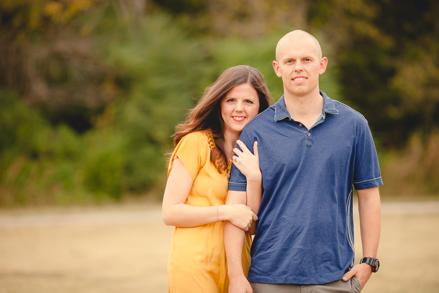Norman & OKC Engagement & Wedding Photographer