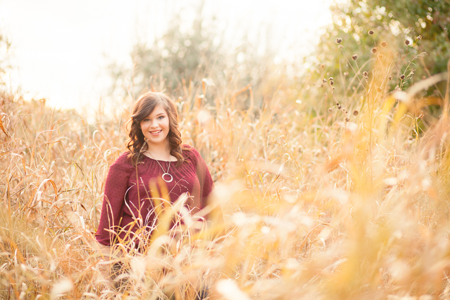 Edmond Senior Photographer