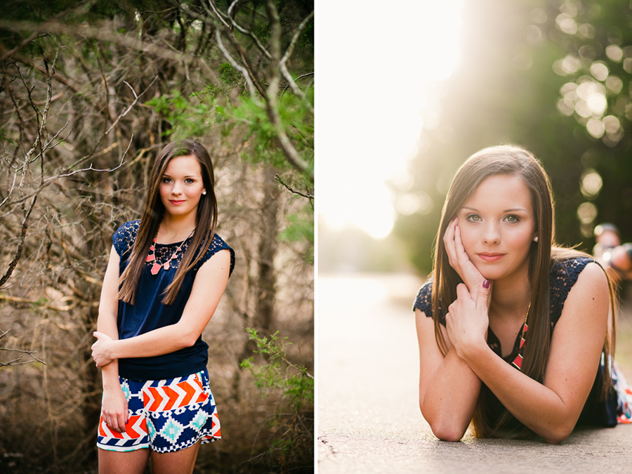 okc senior photographer