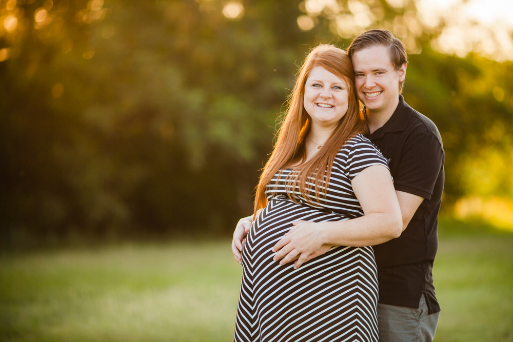 Oklahoma Maternity Photographer