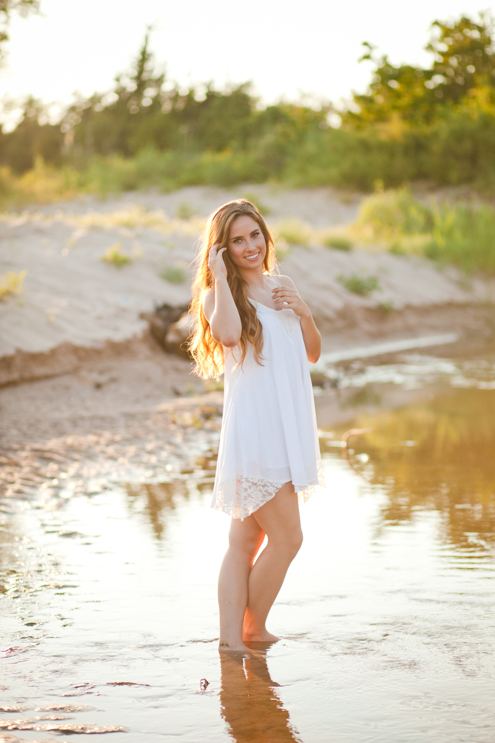 canadian river senior shoot