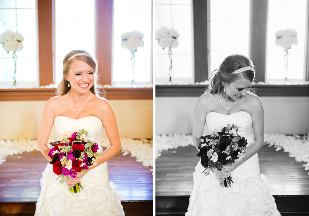 Oklahoma City Wedding Photographer | Old Trinity of Paseo Wedding Photographer