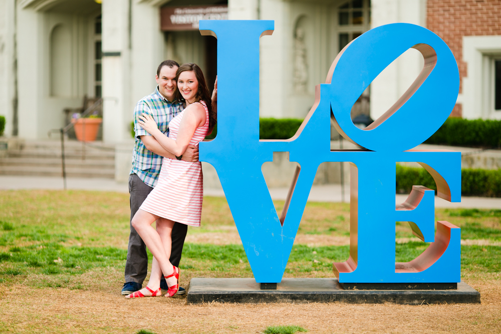 Oklahoma City Wedding & Engagement Photographer
