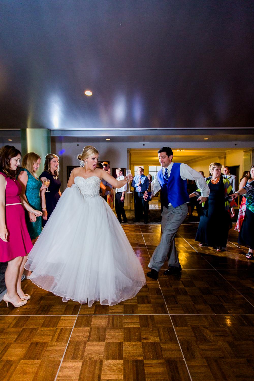 Oklahoma Gaylord Pickens Heritage Museum Wedding