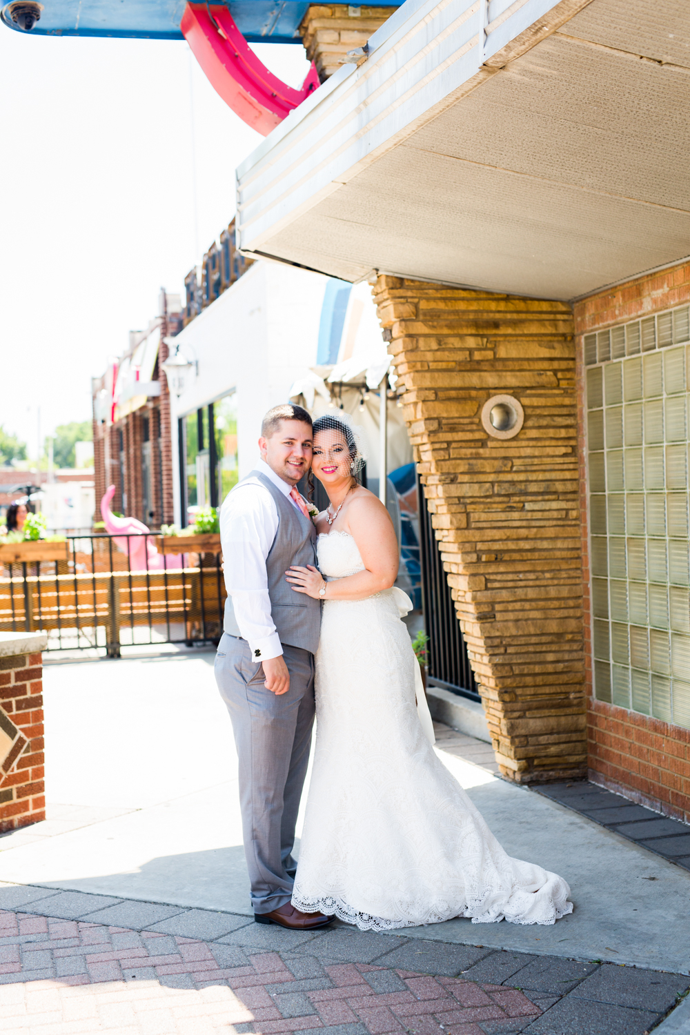 OKC Norman Oklahoma Wedding Photographer