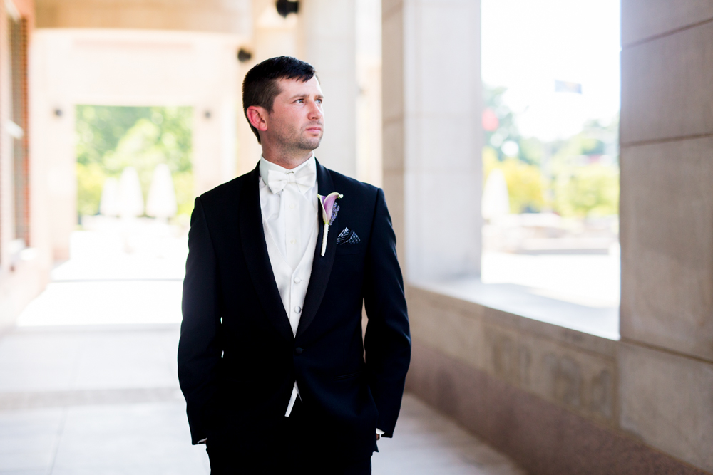Norman Oklahoma Sam Noble Wedding Photographer Ashley Porton Photography