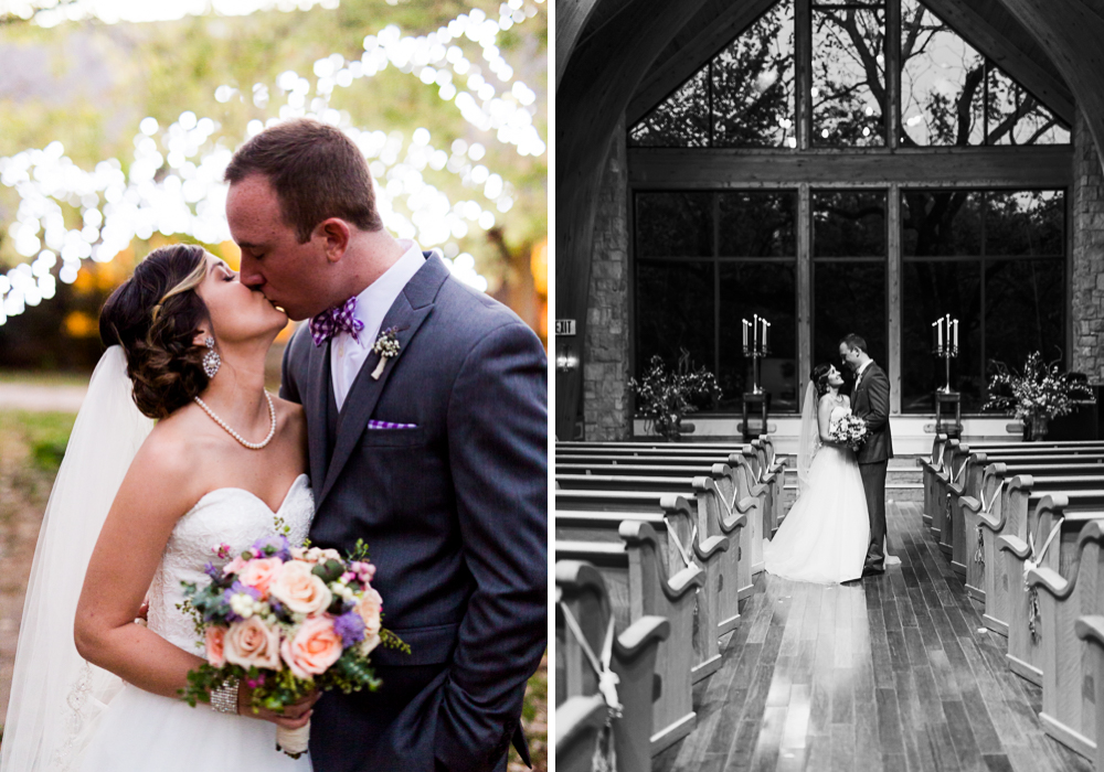 Thunderbird Chapel Wedding Photographer