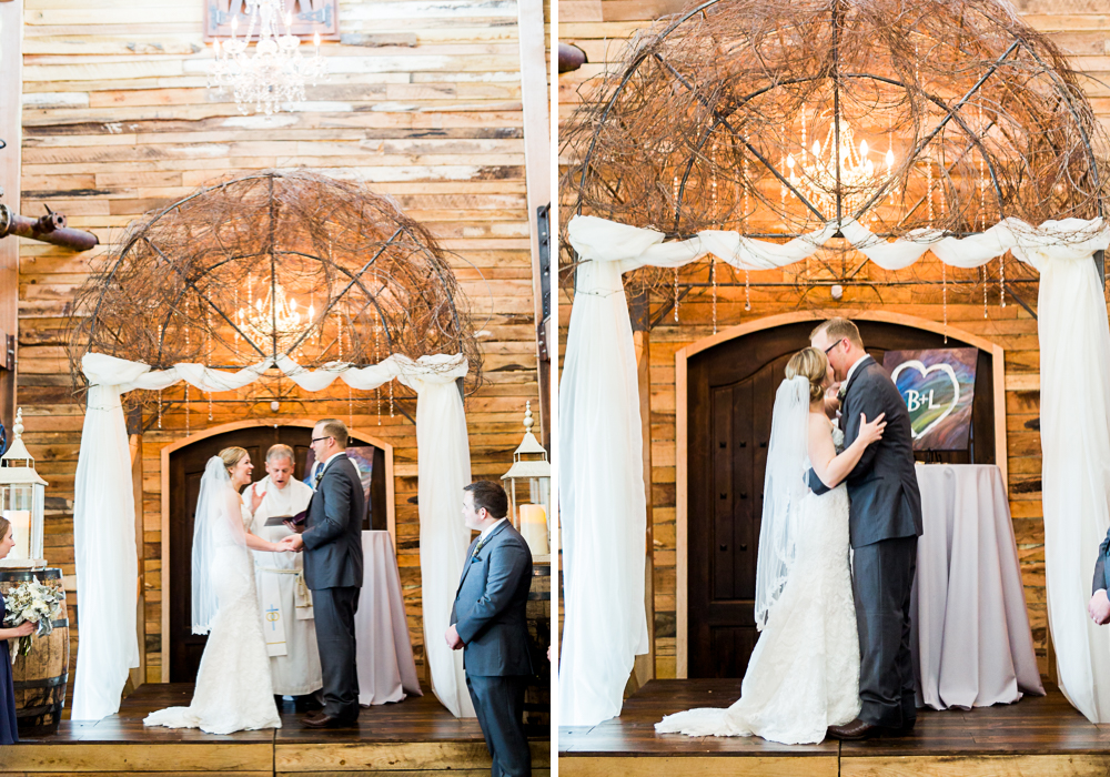 Southwind Hills Norman Wedding Photographer