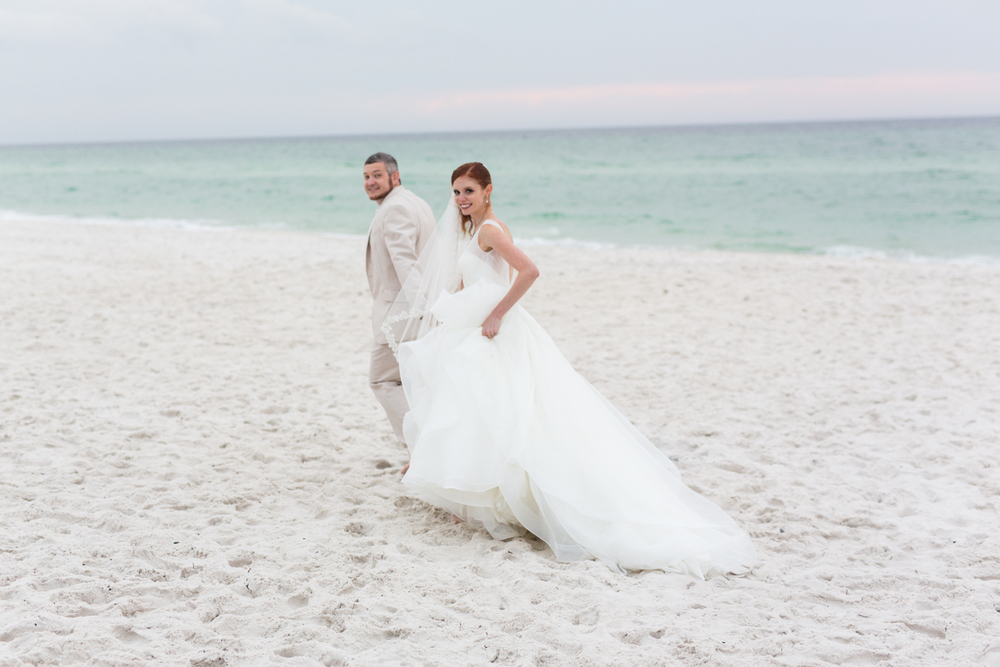 Panama City Beach Wedding Photographer Anna's Veranda Wedding Florida Beach Wedding Destination Wedding Photographer