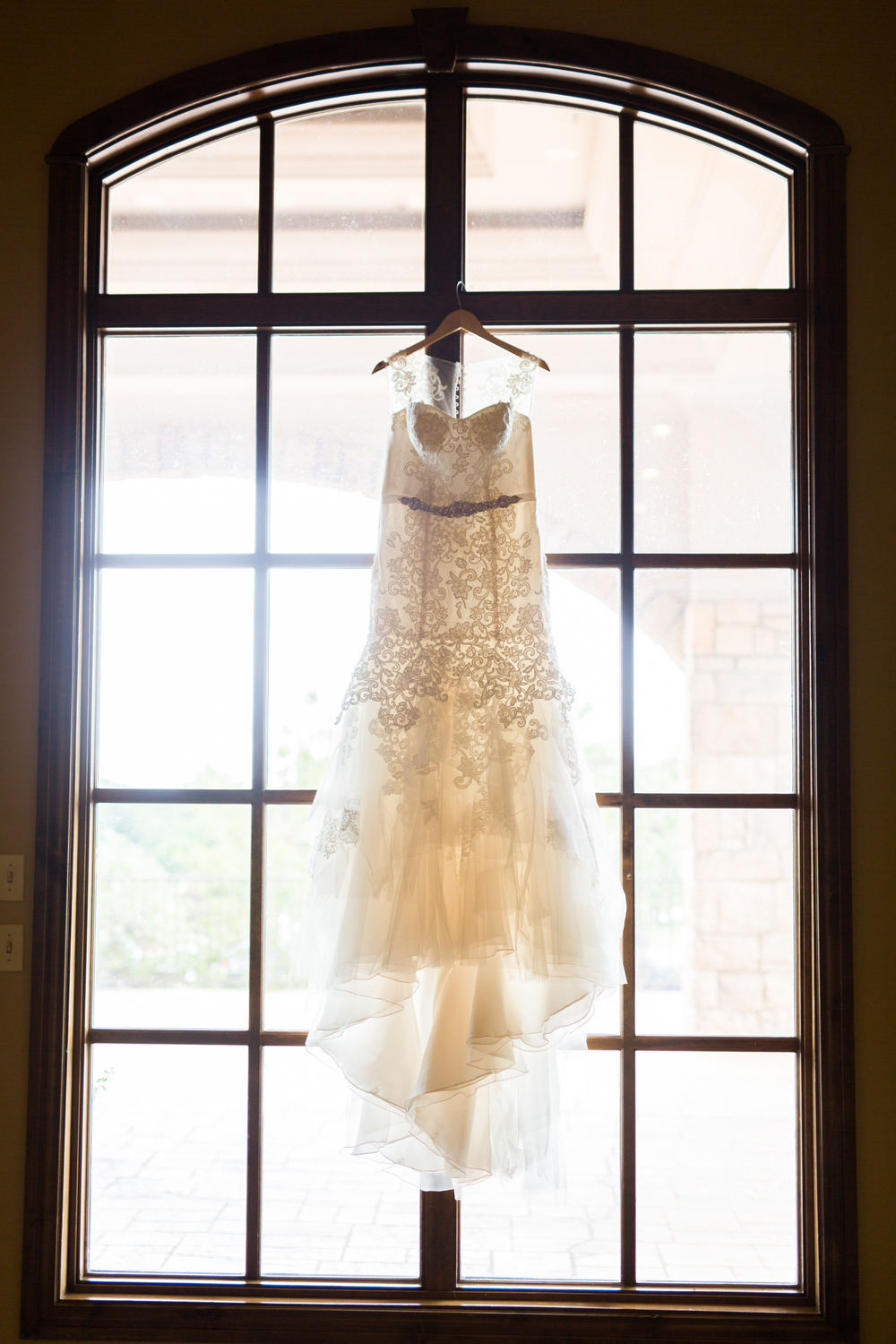 oklahoma wedding photographer winter creek golf course country club wedding rustic