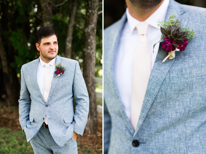 Jordan & Palmer | The Manor at Coffee Creek Wedding | Oklahoma ...