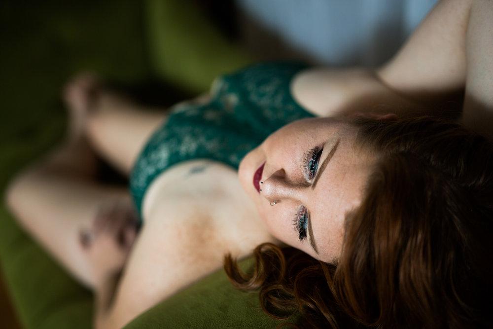 oklahoma boudoir photographer norman okc