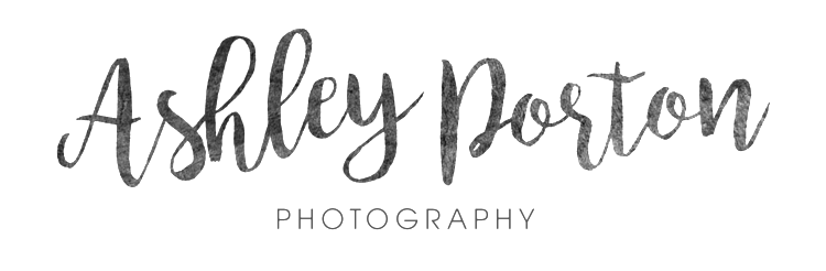 Ashley Porton Photography | Oklahoma's Most In-Demand Senior Portrait Experience