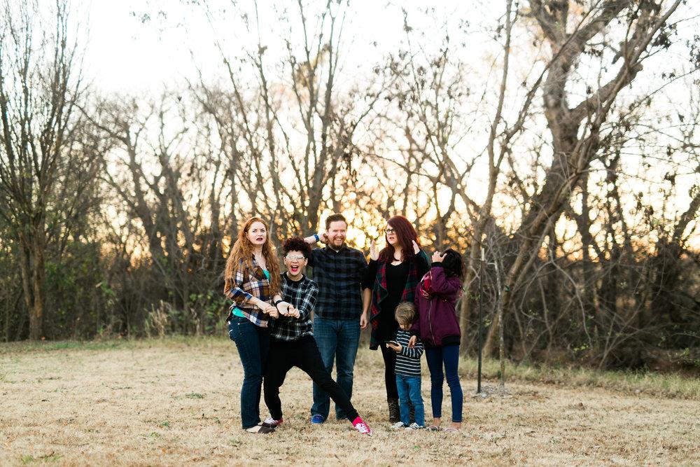 norman family photographer okc oklahoma city