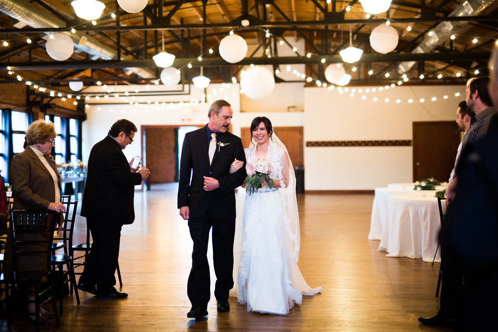 okc wedding photographer oklahoma city oklahoma weddings norman lgbt friendly Japanese wedding tea crying bride the railhouse
