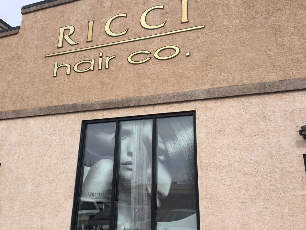 Our St Albert location located on the north side of the city,  features an amazing Colour Bar and offers luxury hair services that cater to every hair care demand.