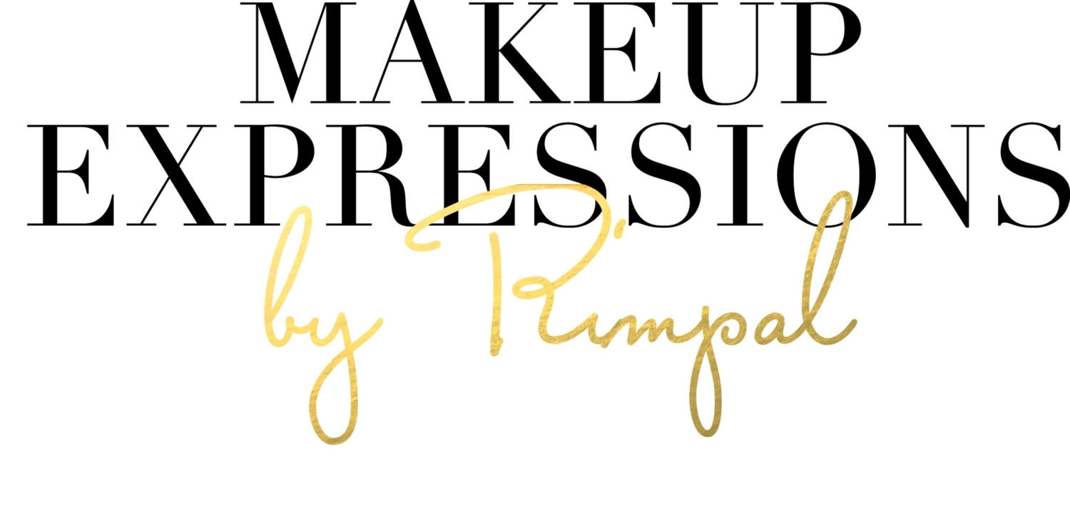 Makeup Expressions by Rimpal