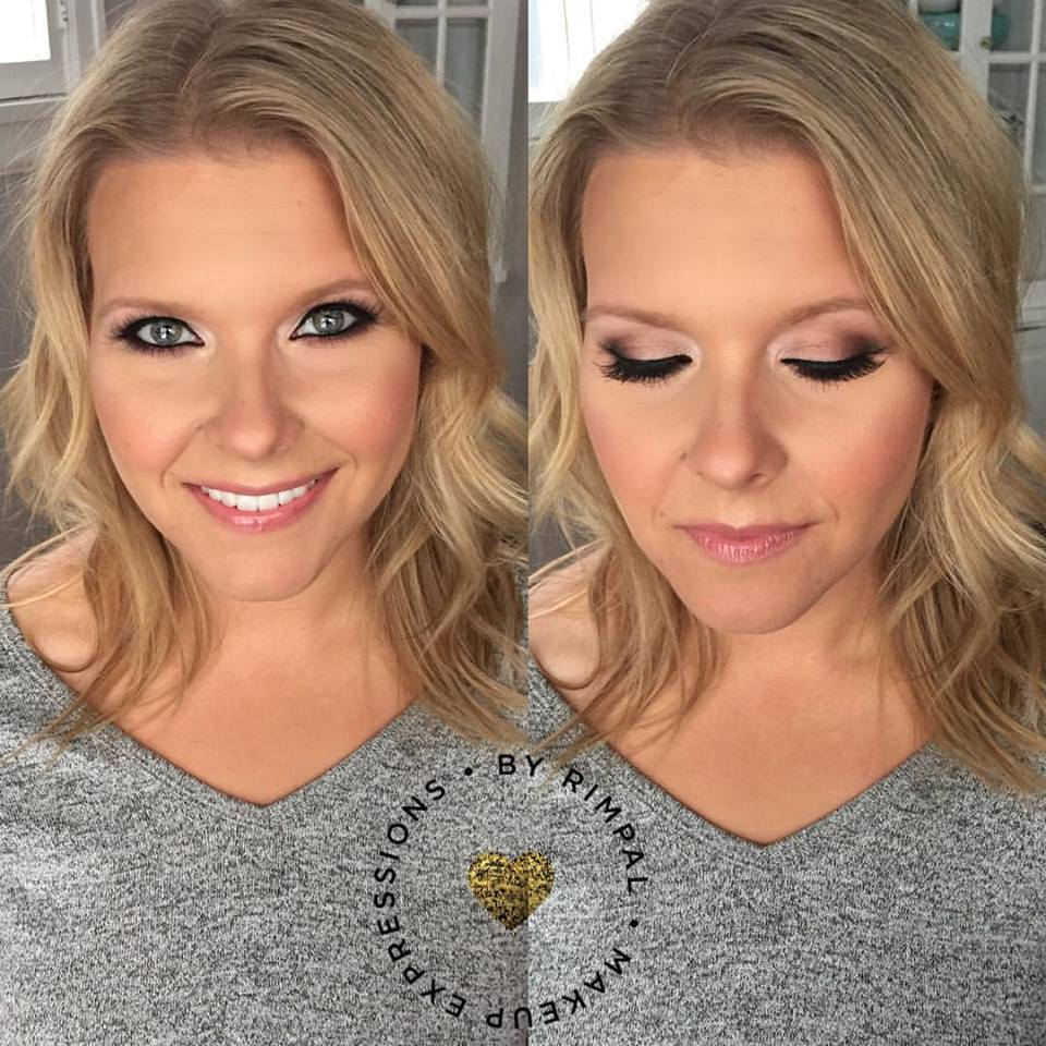 Chrissy - Wpg Cycle - Winnipeg Makeup Artist, Toronto Makeup Artist.jpg
