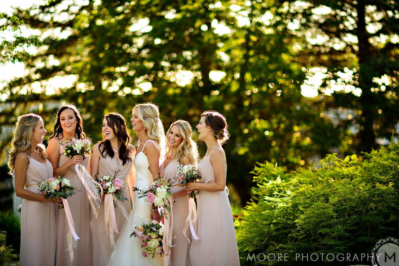 Makeup artist winnipeg wedding