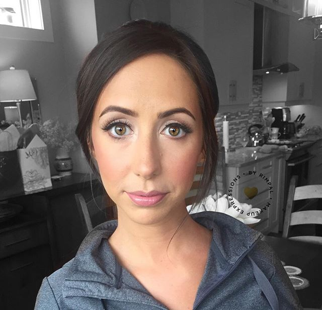 Vanessa's post glam. All ready for her bridesmaid duties 💗 . . . . . . #winnipegwedding #torontomakeupartist #makeupartisttoronto #allthingsbridal #torontomakeupartist #makeupexpressions #mebyrimpal #bridalmakeup #torontowedding #thatsdarling #creativityfound #torontomua #weddingmakeuptoronto #Wedluxe #weddingbells #stylemepretty #weddinghairandmakeup #torontobride #torontobrides #dyfcertified #dyfarmy #bride #bridesmaids #bridesmaidmakeup #bridal #winnipegmakeupartist