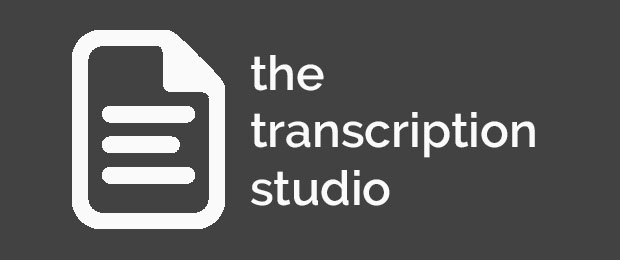 The Transcription Studio