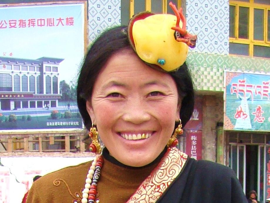 Eastern Tibet—Kham