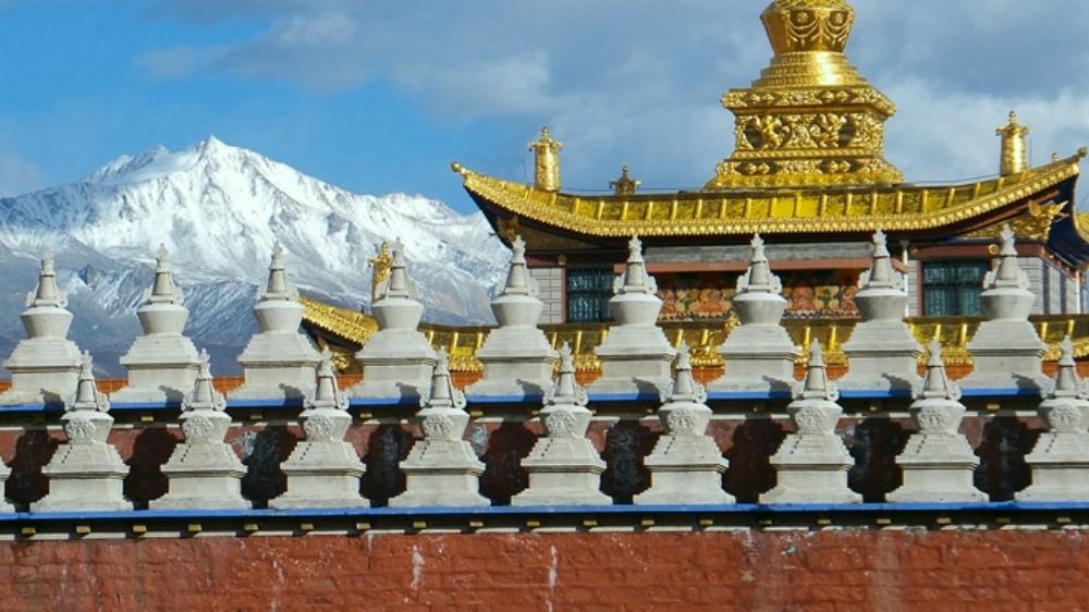 Lhagang Monastery (Kham)