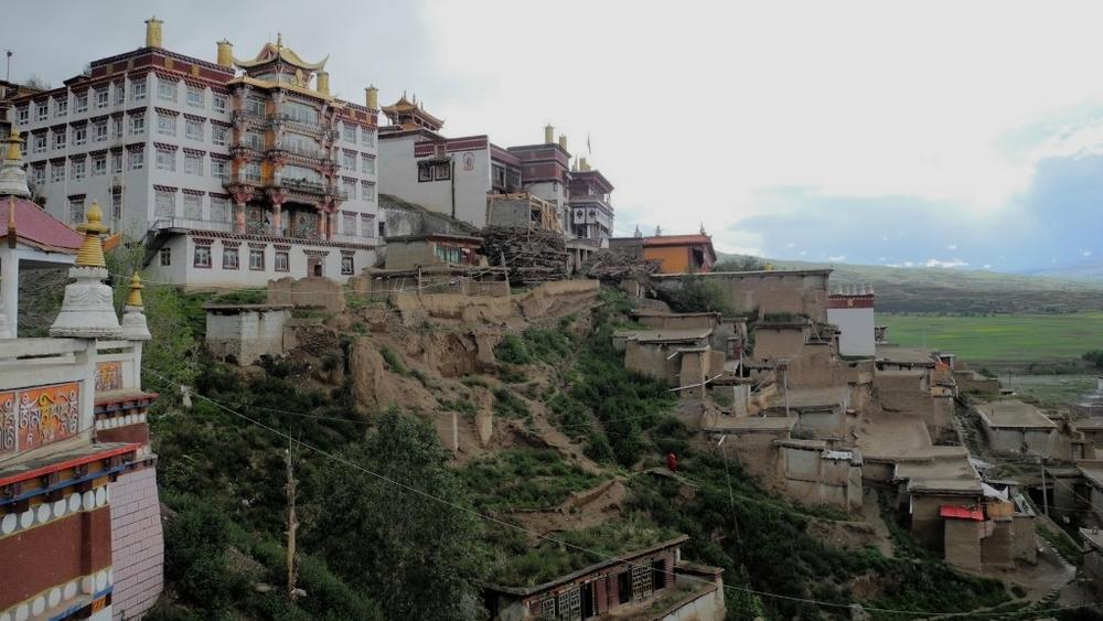 Garzi Monastery (kham)