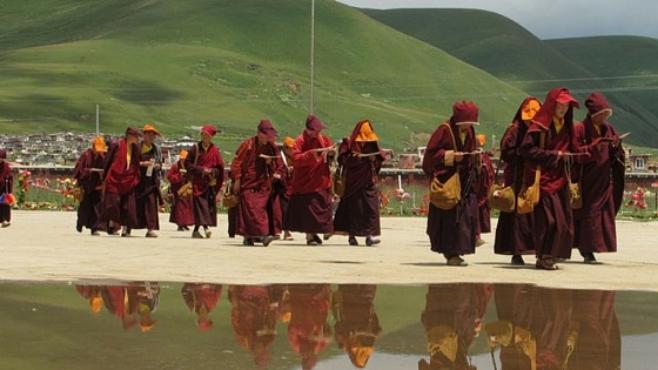 Yangchen Gar (Kham)