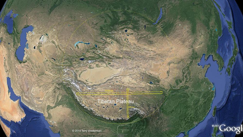 Kailash Region