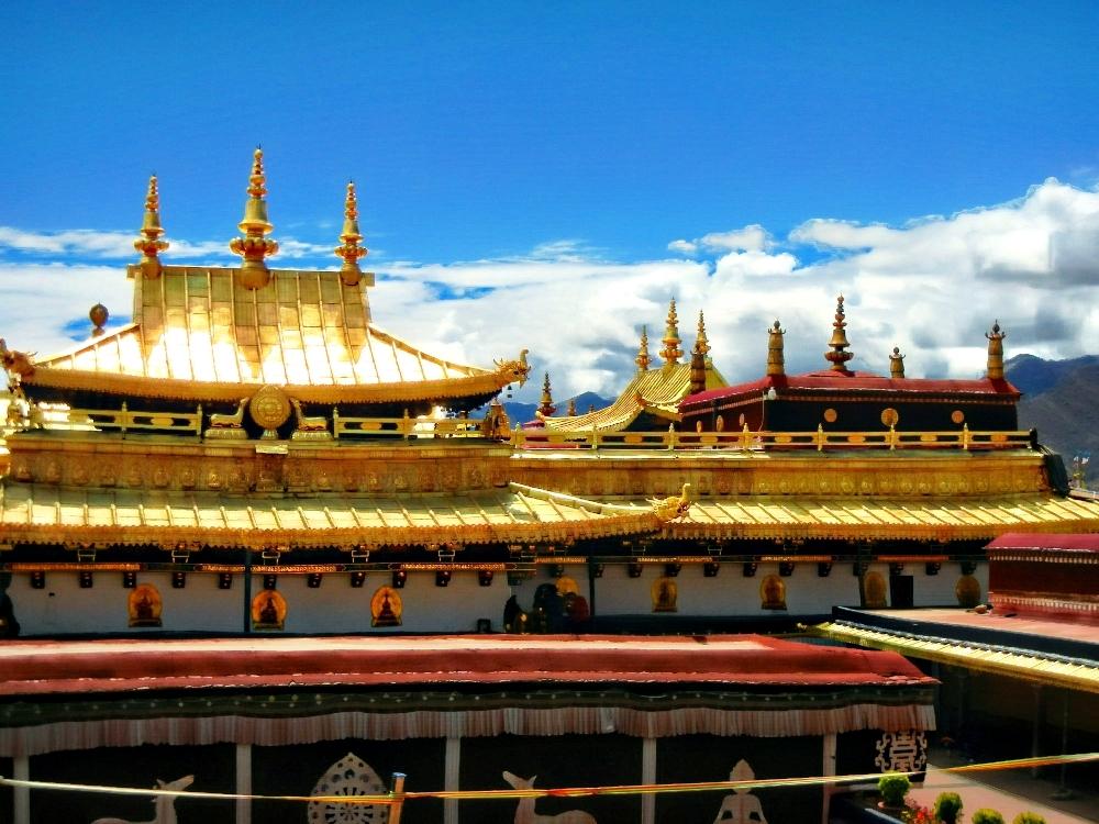 Day 2: Jokhang Temple, Barkhor, UNESCO World Heritage Site -