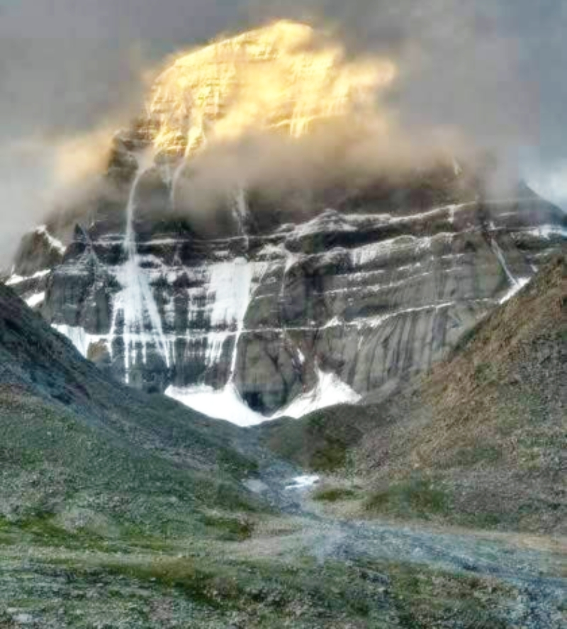 Kailash Dream