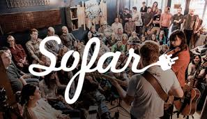 Sabriel at Sofar Sounds