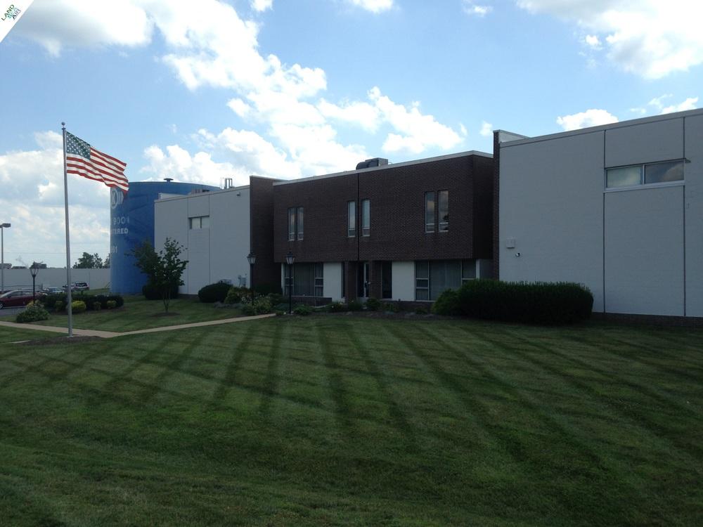 Land Sea Air Manufacturing Warehouse