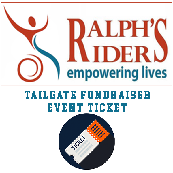 tailgate fundraiser tickets 9 ticket purchase 10th free