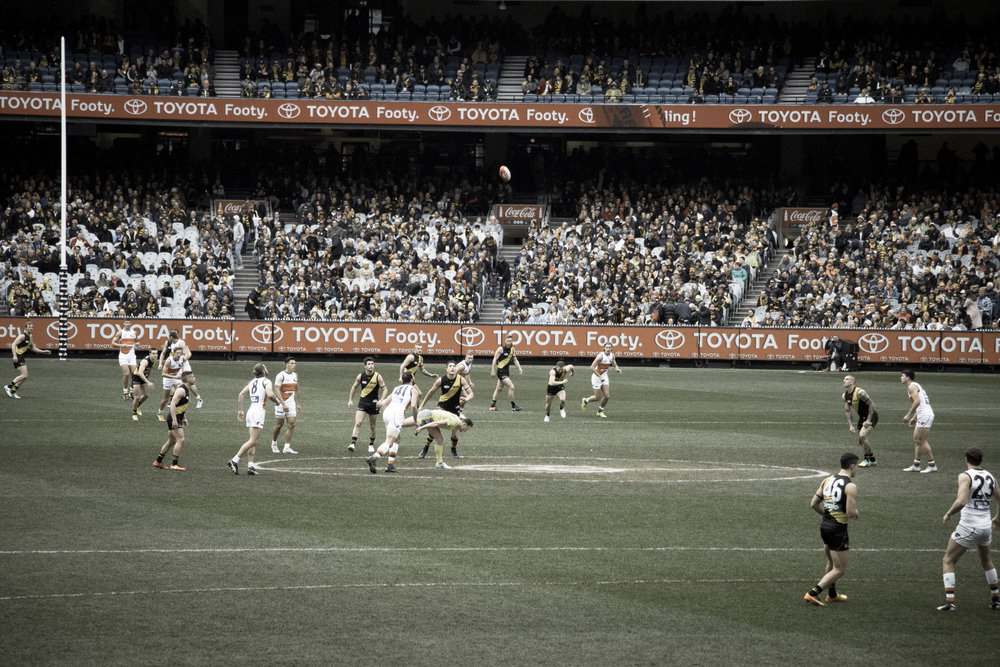Richmond v. GWS, July 2017