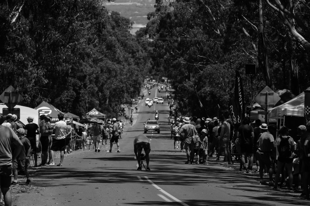 Mount Buninyong, January 2017