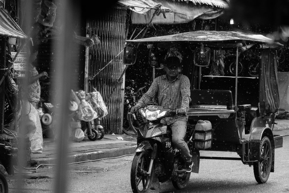 Cambodia, September 2017