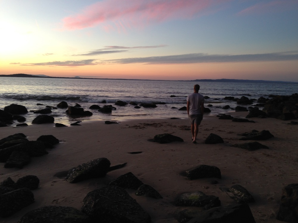 Noosa - Queensland.