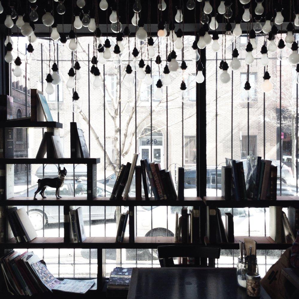 Arts Cafe