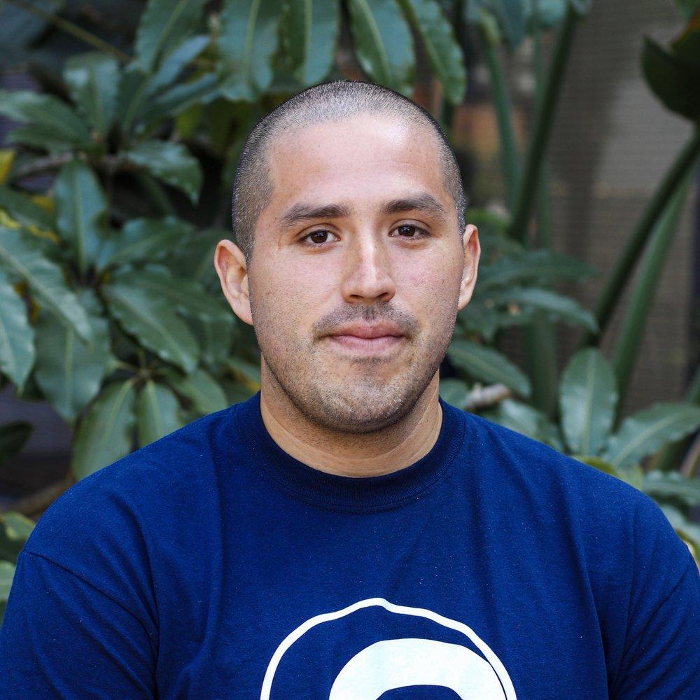 BernY Lopez - Programs Administrator