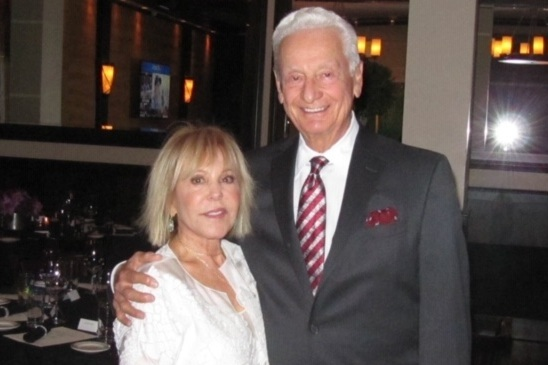 arnold and barbara price - 2019 Honorees