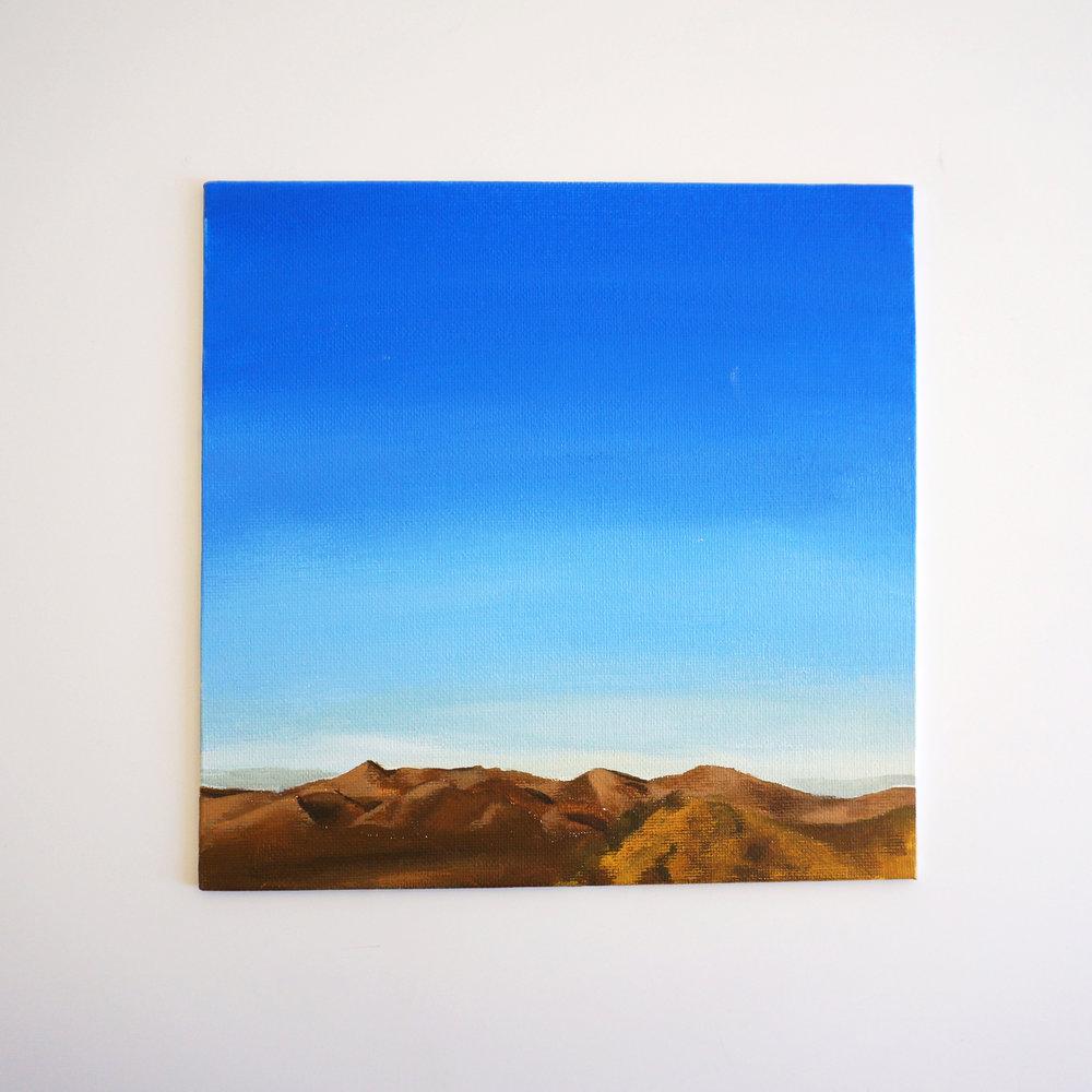 painting by  Tatyana Fazlalizadeh