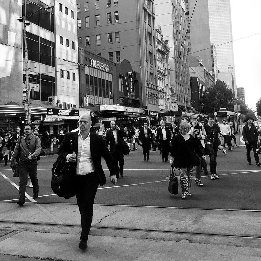 LesleyBourne_Flinders_Street