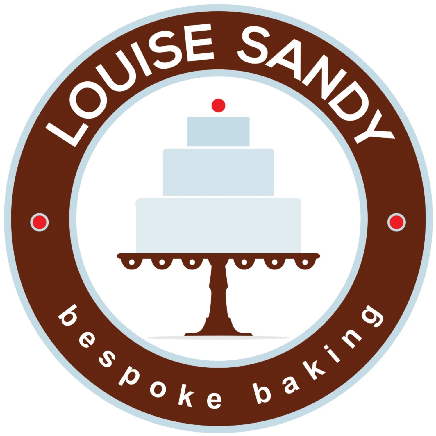 Louise Sandy - Custom Cakes