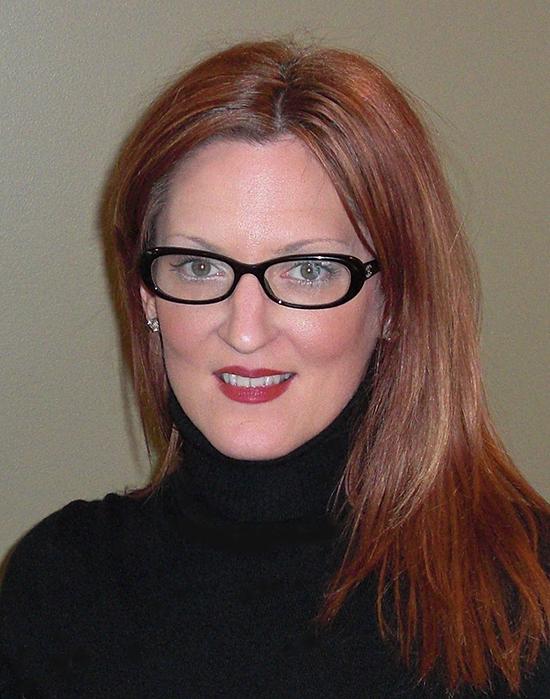 Erin Marton Gaus of Burgh Living